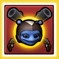 Icon for Grunt Shooter