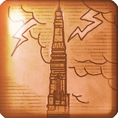 Torre De Teslagrad