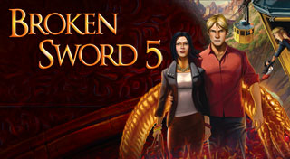 Broken Sword 5 - the Serpent's Curse: Episode 2