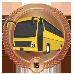 Park That Bus