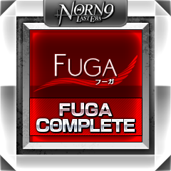Icon for Fuga complete