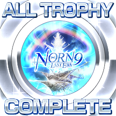 Icon for NORN9LEマスター