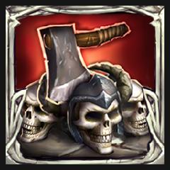Skeleton Slayer