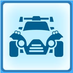 Battle-Car Collector