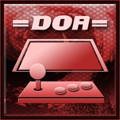 Arcade (Solo) Cleared