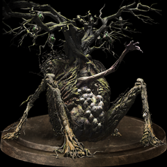 Curse-rotted Greatwood