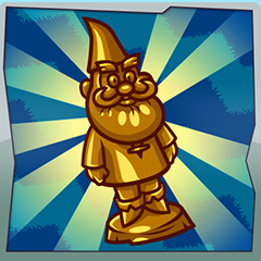 Gnomore! Trophy in Plants vs  Zombies Garden Warfare 2