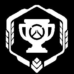 Overwatch Platinum Trophy