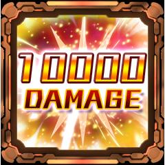 Damage Over 10,000!