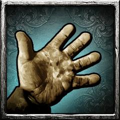 Dwarven Hands