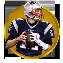 Tom Brady Legacy Award