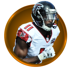 Julio Jones Legacy Award