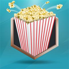 Grab the popcorn