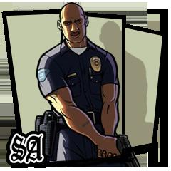 Serial Offender