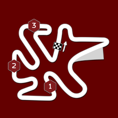 Qatar MXGP achievement for MXGP2 - The Official Motocross Videogame on PlayStation 4