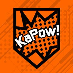 Biff! Bap! KaPow!