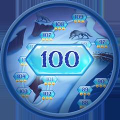 100 Winter Levels