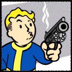 Gun-For-Hire