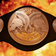 Birth of a Tag Champion