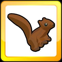 Pied Piper of Squirreldom