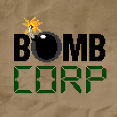 Bomb Corp.: Grinders Keepers