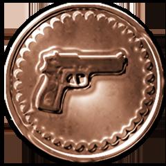 50 Kills: 92FS-9mm