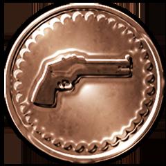 20 Kills: Pistole
