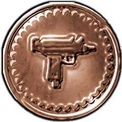 50 Kills: Micro-9mm