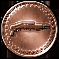 50 Kills: SAS-12