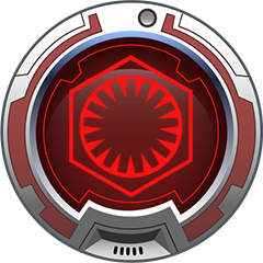 Icon for Bow To The First Order!