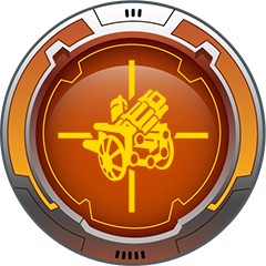 Icon for Quite The Marksman!