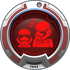 Icon for Little Short For A Stormtrooper?