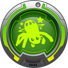 Icon for What He Was Programmed To