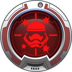 Icon for Stormtrooper Syndrome