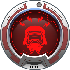 Icon for STOP.....Kylo Time