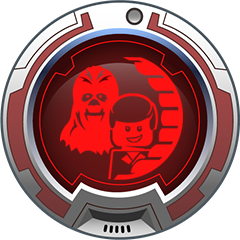 Icon for Chewie, We're Home