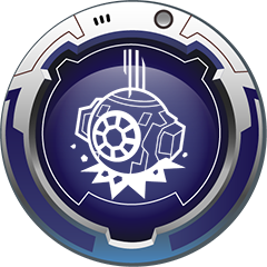 Icon for Crush The First Order