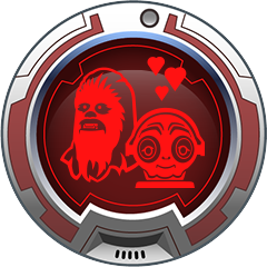 Icon for I Like That Wookiee...