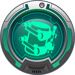 Icon for On Your Wing, Epsilon Six