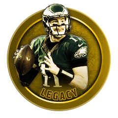 Carson Wentz Legacy Award