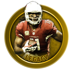 Larry Fitzgerald Legacy Award