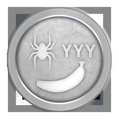 Spider 3 Y Banana
