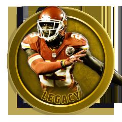Eric Berry Legacy Award