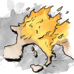 Set Europe ablaze!