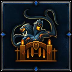Master of Demogorgon