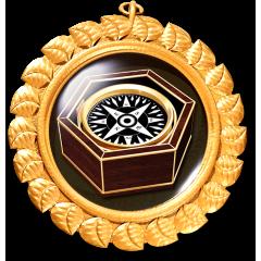 Compass Master