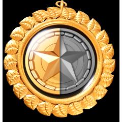 Medal Apprentice