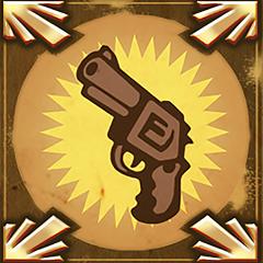 Arma mejorada