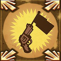 Arma completamente mejorada