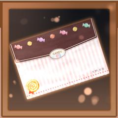 キャンディの便箋 achievement for Root Letter on PlayStation 4